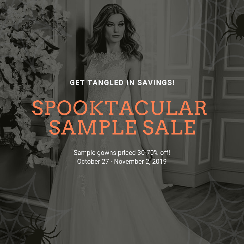 Request Your Sample Sale Appointment Now!