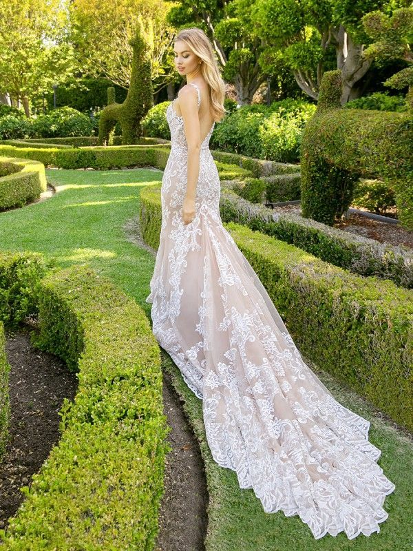 Moonlight Bridal Gown at Suzanne's Bridal Boutique