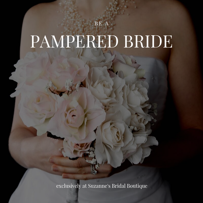 Be A Pampered Bride