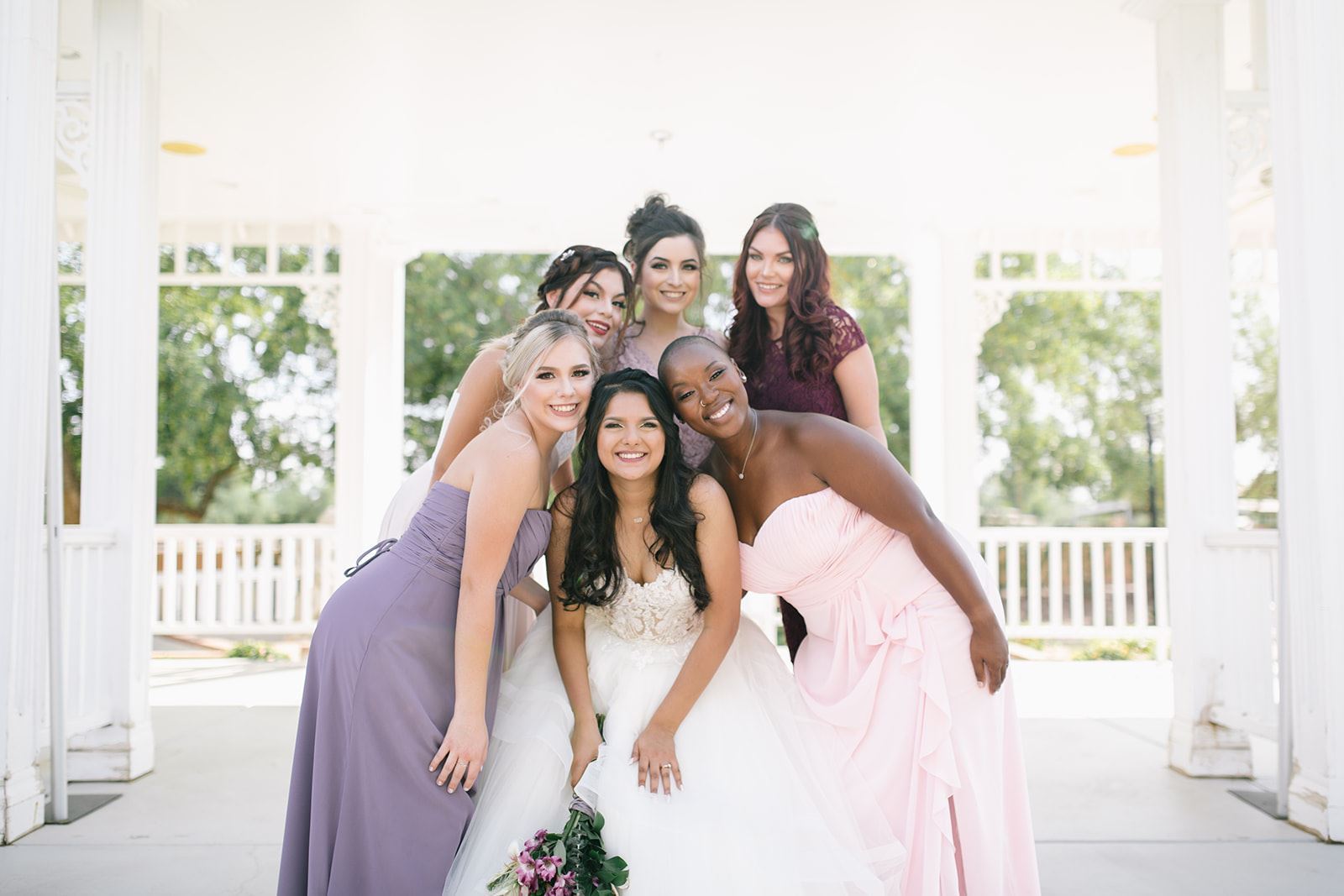 Styled Shoot: Bride Tribe