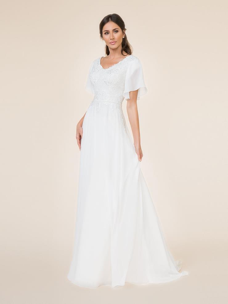 Modesty by Moonlight Bridal M5002