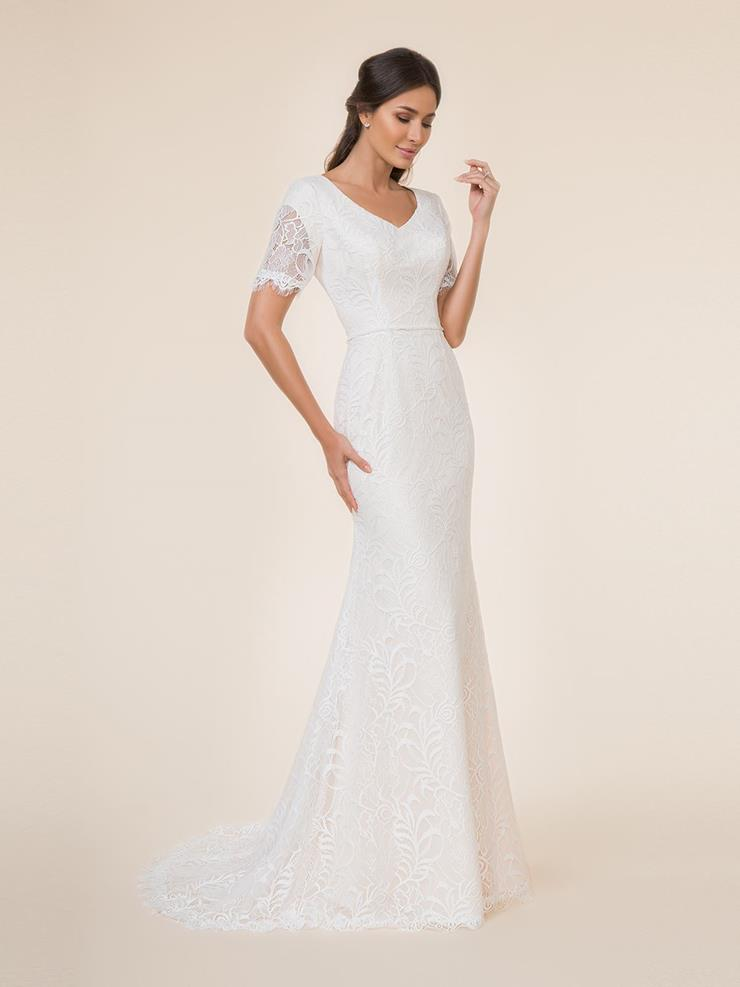 Modesty by Moonlight Bridal M5003