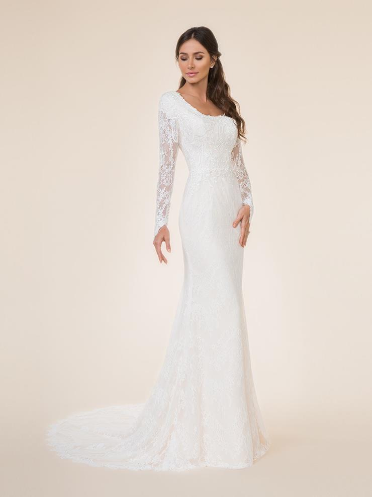 Modesty by Moonlight Bridal M5005