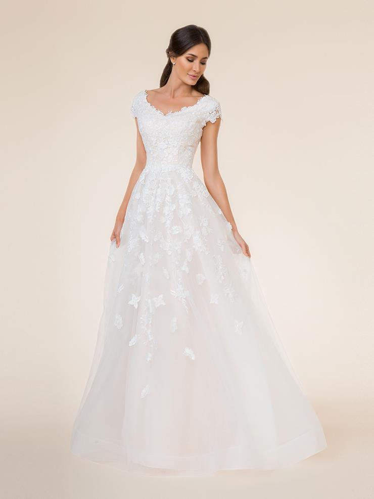 Modesty by Moonlight Bridal M5006