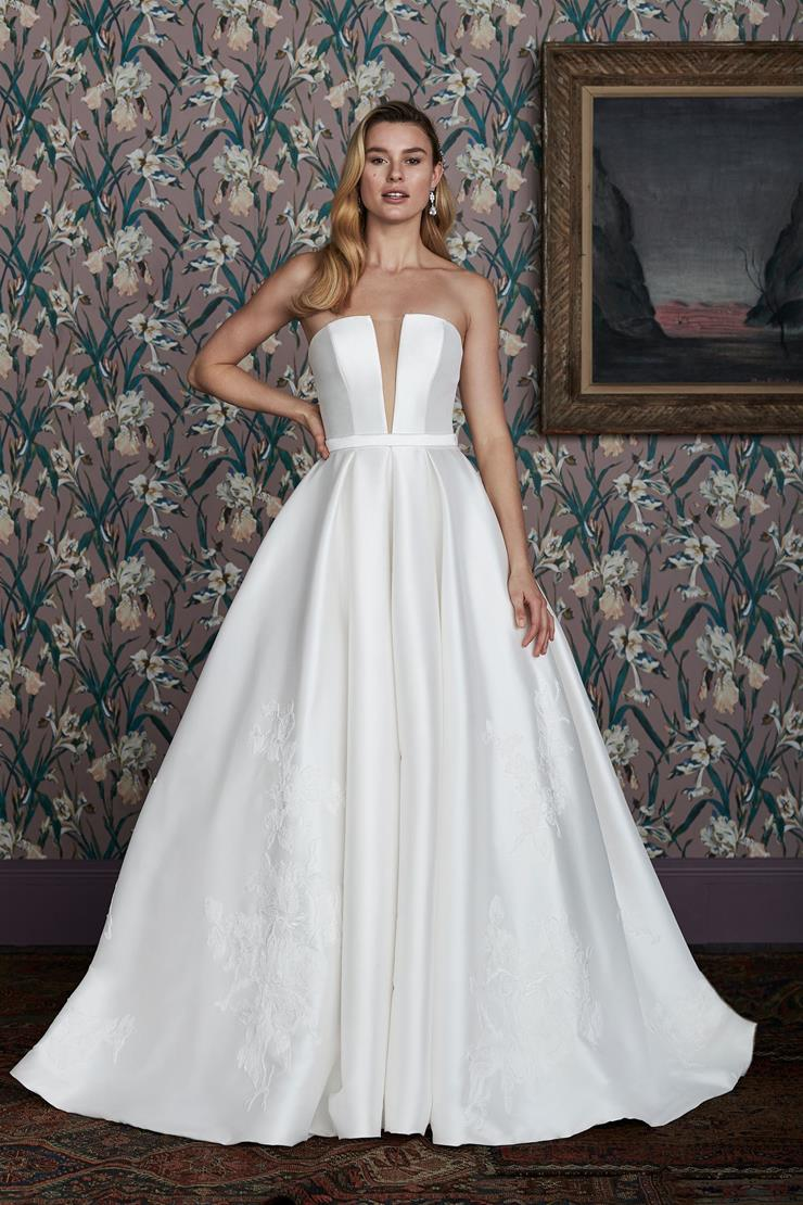 Justin Alexander Signature Style No. 99144